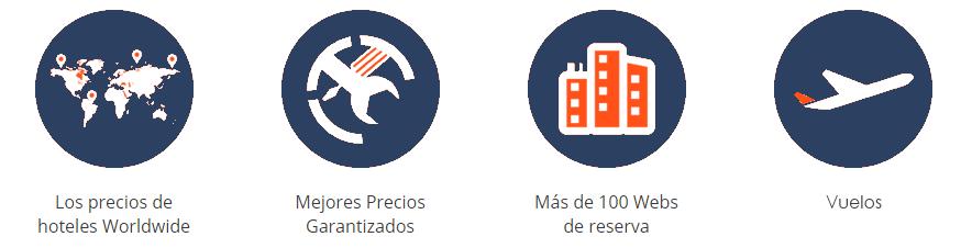 Reservar hotel reservar hotel al mejor precio for Precios de hoteles en barcelona